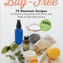 Homemade, non-toxic solutions for what's bugging you: Book review